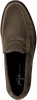 Braune VAN BOMMEL Loafer VAN BOMMEL 15047 - small