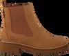 Cognacfarbene TIMBERLAND Chelsea Boots COURMAYEUR VALLEY CH - small