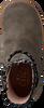 Graue CLIC! Stiefeletten 9546 - small