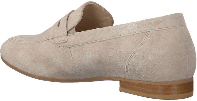 Beige GABOR Loafer 444 - large