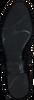 Schwarze HASSIA Stiefeletten 0984 - small