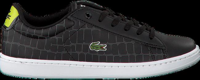 Schwarze LACOSTE Sneaker CARNABY EVO 118 1 SPC - large