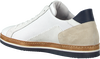 Weiße GIORGIO Sneaker low 49425  - small