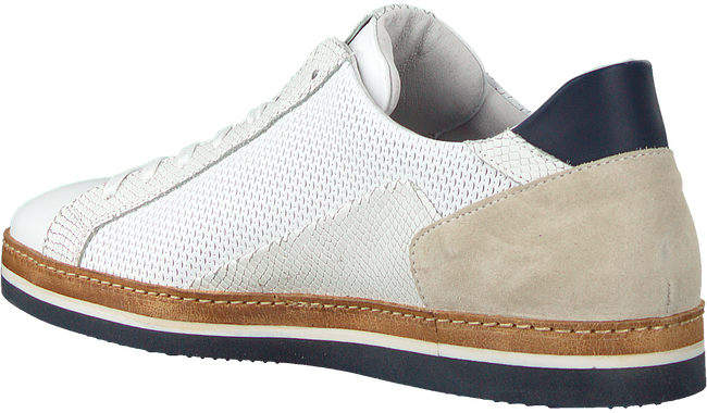 Weiße GIORGIO Sneaker low 49425  - large