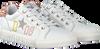 Weiße DEVELAB Sneaker low 41838  - small