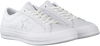 Weiße CONVERSE Sneaker ONE STAR OX MEN  - small
