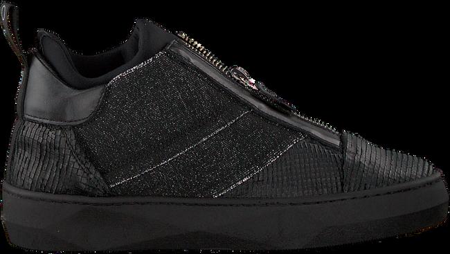 Schwarze OKYO Sneaker 1204K01 - large