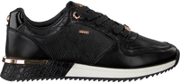 Schwarze MEXX Sneaker low FLEUR  - medium