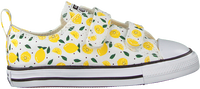 Weiße CONVERSE Sneaker low CHUCK TAYLOR ALL STAR 2V  - medium