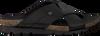Schwarze PANAMA JACK Pantolette SALMAN C4 - small