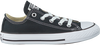 Schwarze CONVERSE Sneaker CHUCK TAYLOR ALL STAR OX KIDS - small