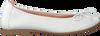 Weiße UNISA Ballerinas CASIA - small