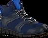 Blaue JOCHIE & FREAKS Sneaker 19760  - small