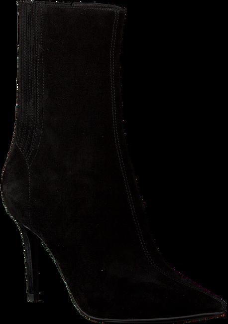 Schwarze LOLA CRUZ Stiefeletten 265T30BK-D-I19  - large