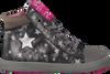 Silberne SHOESME Sneaker UR9W049  - small