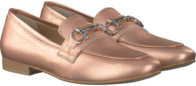 Goldfarbene OMODA Loafer EL03 - large