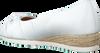 Weiße GABOR Espadrilles 592 - small