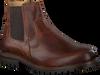 Cognacfarbene OMODA Chelsea Boots 710060 - small