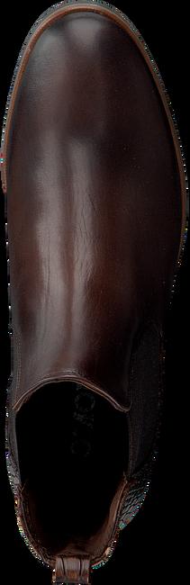 Braune OMODA Stiefeletten 54A005 MOGANO COCO MOGANO 252 - large