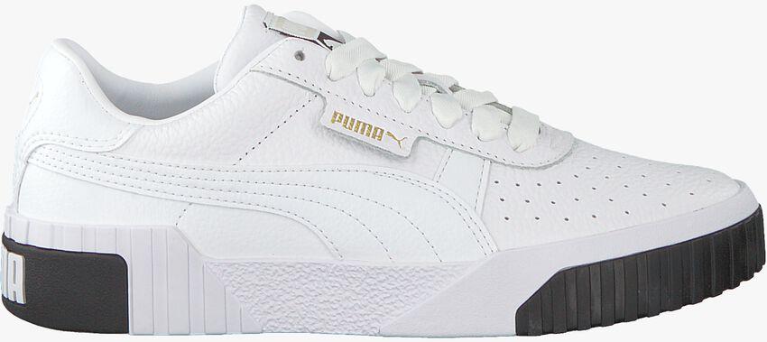 Weiße PUMA Sneaker CALI WN'S  - larger