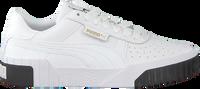 Weiße PUMA Sneaker CALI WN'S  - medium