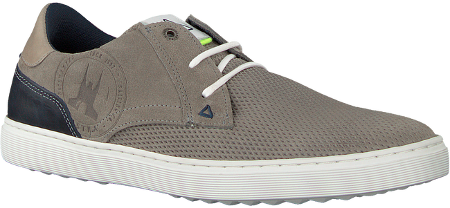 Graue GAASTRA Sneaker TILTON  - large