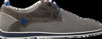 Graue FLORIS VAN BOMMEL Business Schuhe 18202  - medium