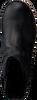 Schwarze GIGA Langschaftstiefel 8509 - small