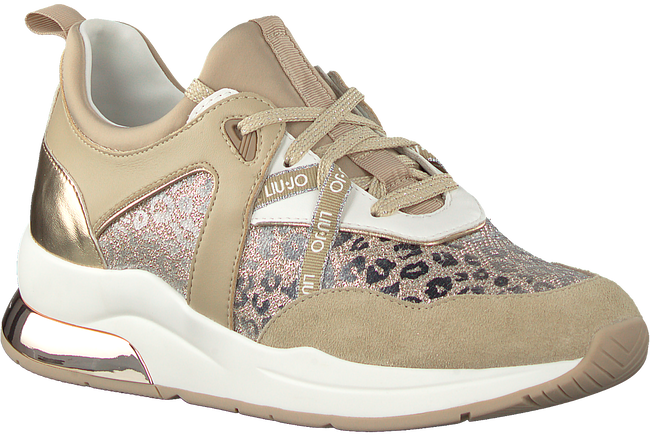 Beige LIU JO Sneaker low KARLIE 36  - large