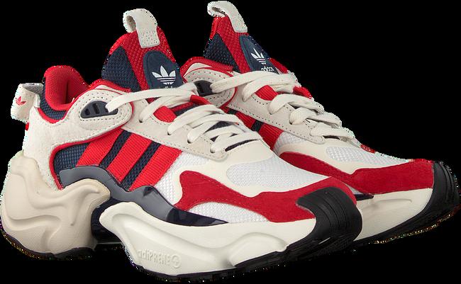 Beige ADIDAS Sneaker low MAGMUR RUNNER W  - large