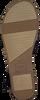 Schwarze TOMS Sandalen LEXIE 10013303  - small