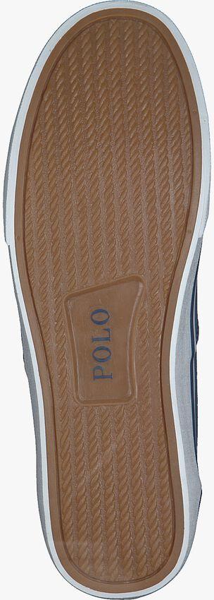 Blaue POLO RALPH LAUREN Sneaker THORTON  - larger