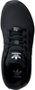 Schwarze ADIDAS Sneaker ZX FLUX C - small