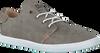 Graue HUB Sneaker BOSS - small