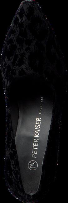 Schwarze PETER KAISER Pumps 68297 MOVA - large