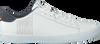 Weiße HUB Sneaker low HOOK-R  - small