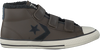 Braune CONVERSE Sneaker STAR PLAYER 3V MID - small