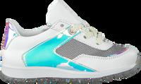 Weiße JOCHIE & FREAKS Sneaker low 20104  - medium