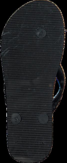 Schwarze VINGINO Zehentrenner OLAF - large