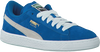 Blaue PUMA Sneaker SUEDE JR - small