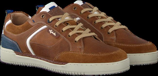 Cognacfarbene AUSTRALIAN Sneaker low MENDONZA  - large