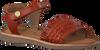 Braune GIOSEPPO Sandalen 48615  - small