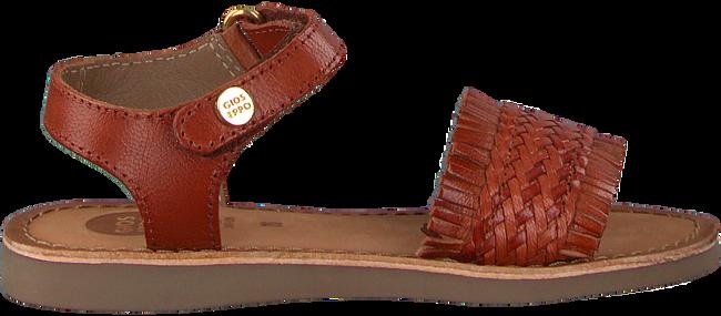 Braune GIOSEPPO Sandalen 48615  - large