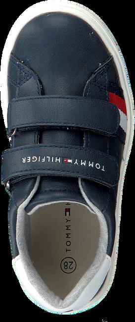 Blaue TOMMY HILFIGER Sneaker LOW CUT VELCRO SNEAKER  - large