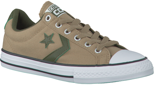 Beige CONVERSE Sneaker STARPLAYER KIDS - large