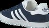 Blaue ADIDAS Sneaker GAZELLE J - small