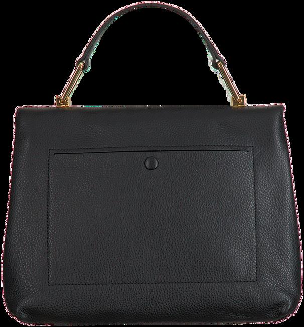 Schwarze COCCINELLE Handtasche LIYA 1801  - large