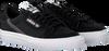 Schwarze ADIDAS Sneaker low CONTINENTAL VULC C  - small