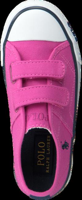 Rosane POLO RALPH LAUREN Sneaker DAYMOND EZ - large