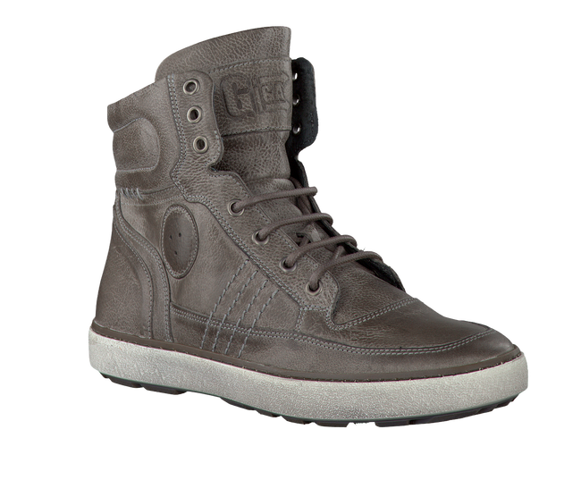 Taupe GIGA Sneaker 5852 - large